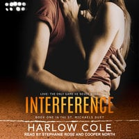 Interference - Harlow Cole