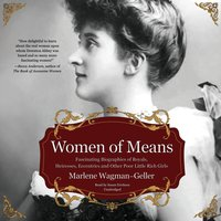 Women of Means - Marlene Wagman-Geller