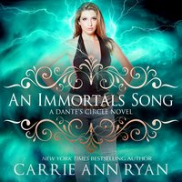 An Immortal's Song - Carrie Ann Ryan