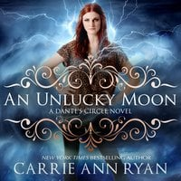 An Unlucky Moon - Carrie Ann Ryan