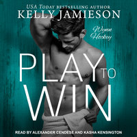 Play to Win - Kelly Jamieson