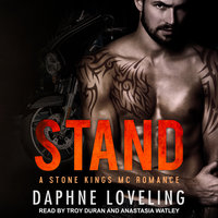STAND - Daphne Loveling