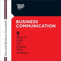 Business Communication - Harvard Business Review
