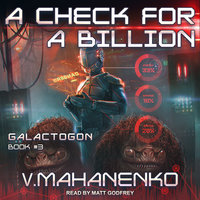 A Check for a Billion - Vasily Mahanenko