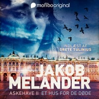 ASKEHAVE II - Et hus for de døde - Jakob Melander