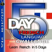 5-Day French Language Challenge - Challenge Self