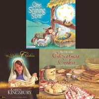 Children's Christmas Collection 2 - Karen Kingsbury, Dandi Daley Mackall, Anne Vittur Kennedy