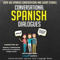 Conversational Spanish Dialogues - Lingo Mastery