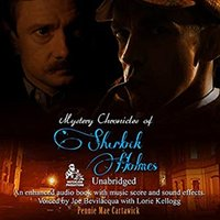 Mystery Chronicles of Sherlock Holmes: 5 New Short Stories - Pennie Mae Cartawick