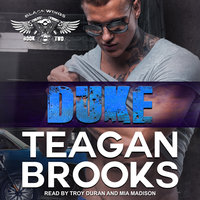 Duke - Teagan Brooks