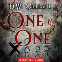One by One - D.W. Gillespie