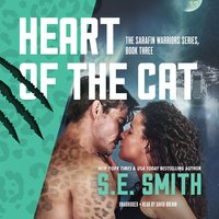 Heart of the Cat - S.E. Smith