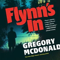 Flynn's In - Gregory Mcdonald