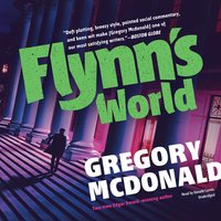 Flynn's World - Gregory Mcdonald