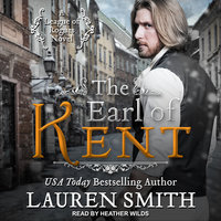 The Earl of Kent - Lauren Smith