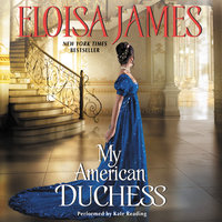 My American Duchess - Eloisa James