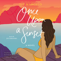 Once Upon a Sunset - Tif Marcelo