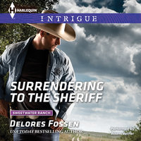 Surrendering to the Sheriff - Delores Fossen