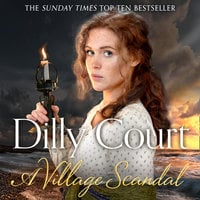 A Village Scandal - Dilly Court