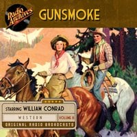 Gunsmoke: Volume 8 - John Meston