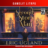 Second Story Man - Eric Ugland
