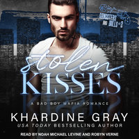 Stolen Kisses - Khardine Gray