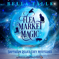 Flea Market Magic - Bella Falls