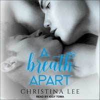 A Breath Apart - Christina Lee