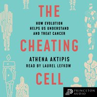 The Cheating Cell - Athena Aktipis