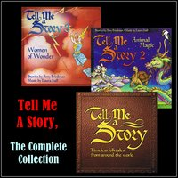 Tell Me A Story: The Complete Collection - Amy Friedman