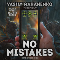 No Mistakes - Vasily Mahanenko