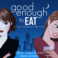 Good Enough to Eat - Jae, Alison Grey