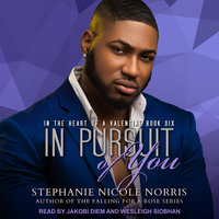In Pursuit of You - Stephanie Nicole Norris
