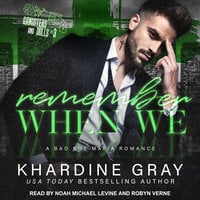 Remember When We - Khardine Gray