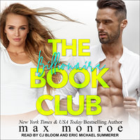 The Billionaire Book Club - Max Monroe