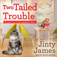 Two Tailed Trouble - Jinty James