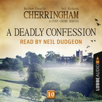 A Deadly Confession - Matthew Costello, Neil Richards