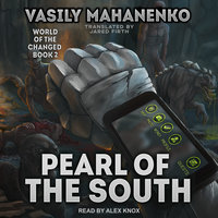 Pearl of the South - Vasily Mahanenko
