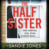 The Half Sister - Sandie Jones