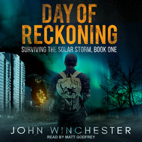 Day of Reckoning: Surviving the Solar Storm - John Winchester
