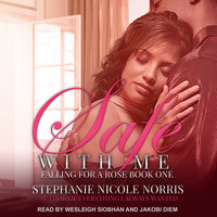 Safe With Me - Stephanie Nicole Norris