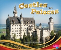 Castles and Palaces - Sally Lee