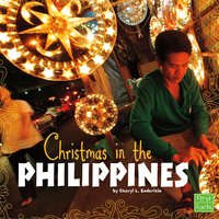 Christmas in the Philippines - Cheryl Enderlein