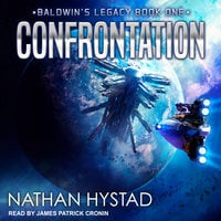 Confrontation - Nathan Hystad