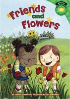 Friends and Flowers - Jessica Gunderson