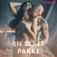 En sexet pakke - Cupido And Others