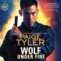 Wolf Under Fire - Paige Tyler