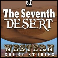The Seventh Desert - Frank Bonham