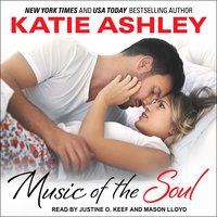 Music of the Soul - Katie Ashley