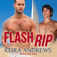 Flash Rip - Keira Andrews